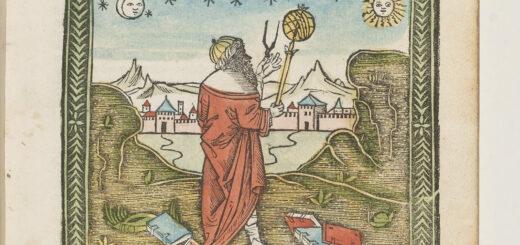 Introductorium in astronomiam Albumasaris Abalachi